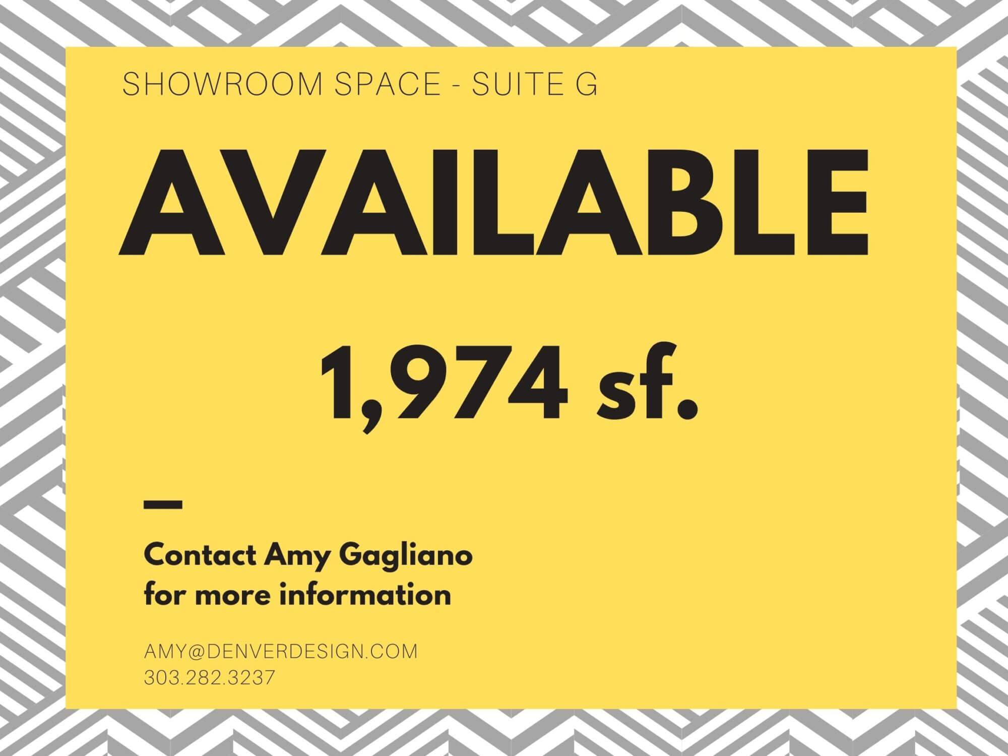 1974 available space