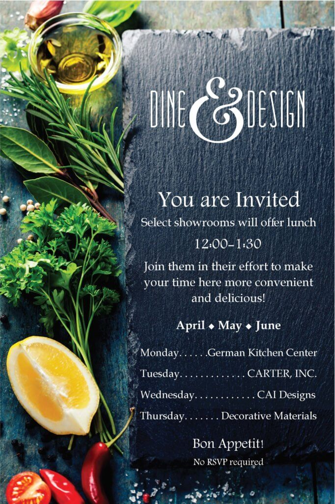 Dine and Design April May June 682x1024