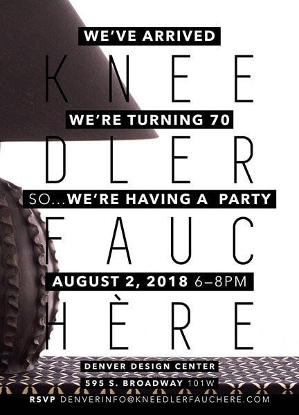 Kneedler Fauchere Upcoming Events July e news 2018 0