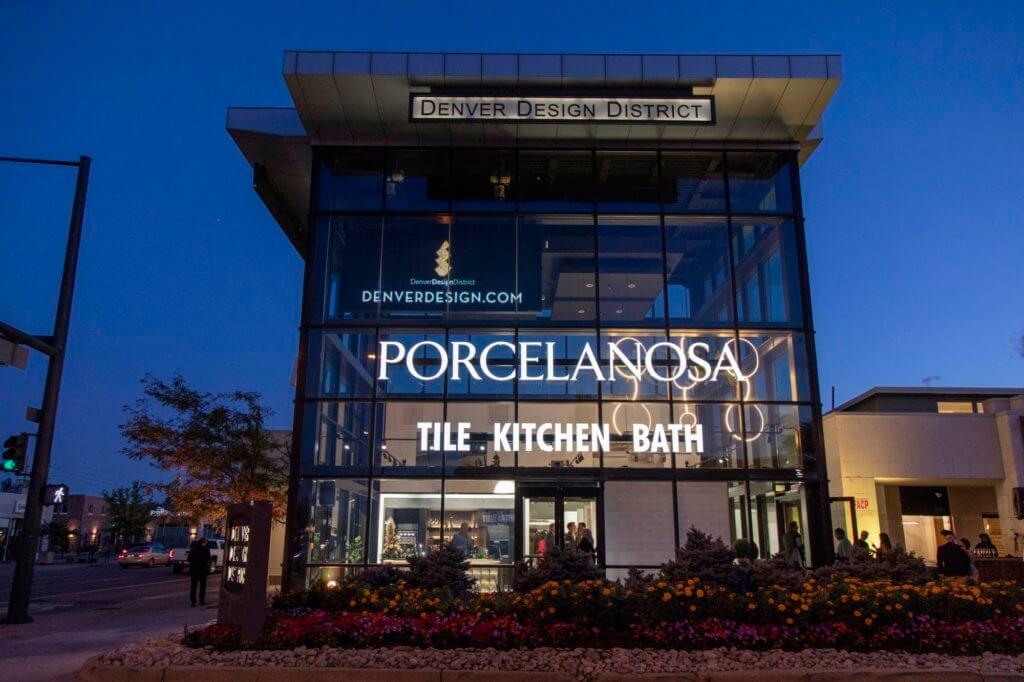 Porcelanosa Porcelanosa Academy 2020 1 1024x682