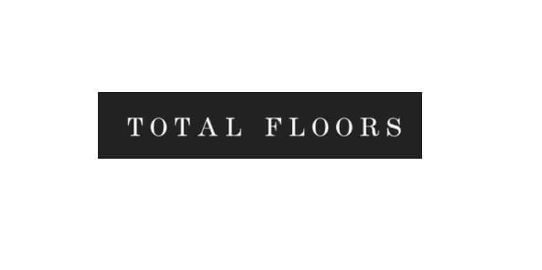 Total Floors with white space