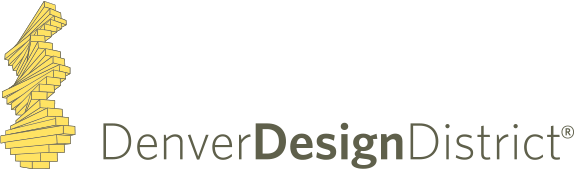 Denver Design District Logo