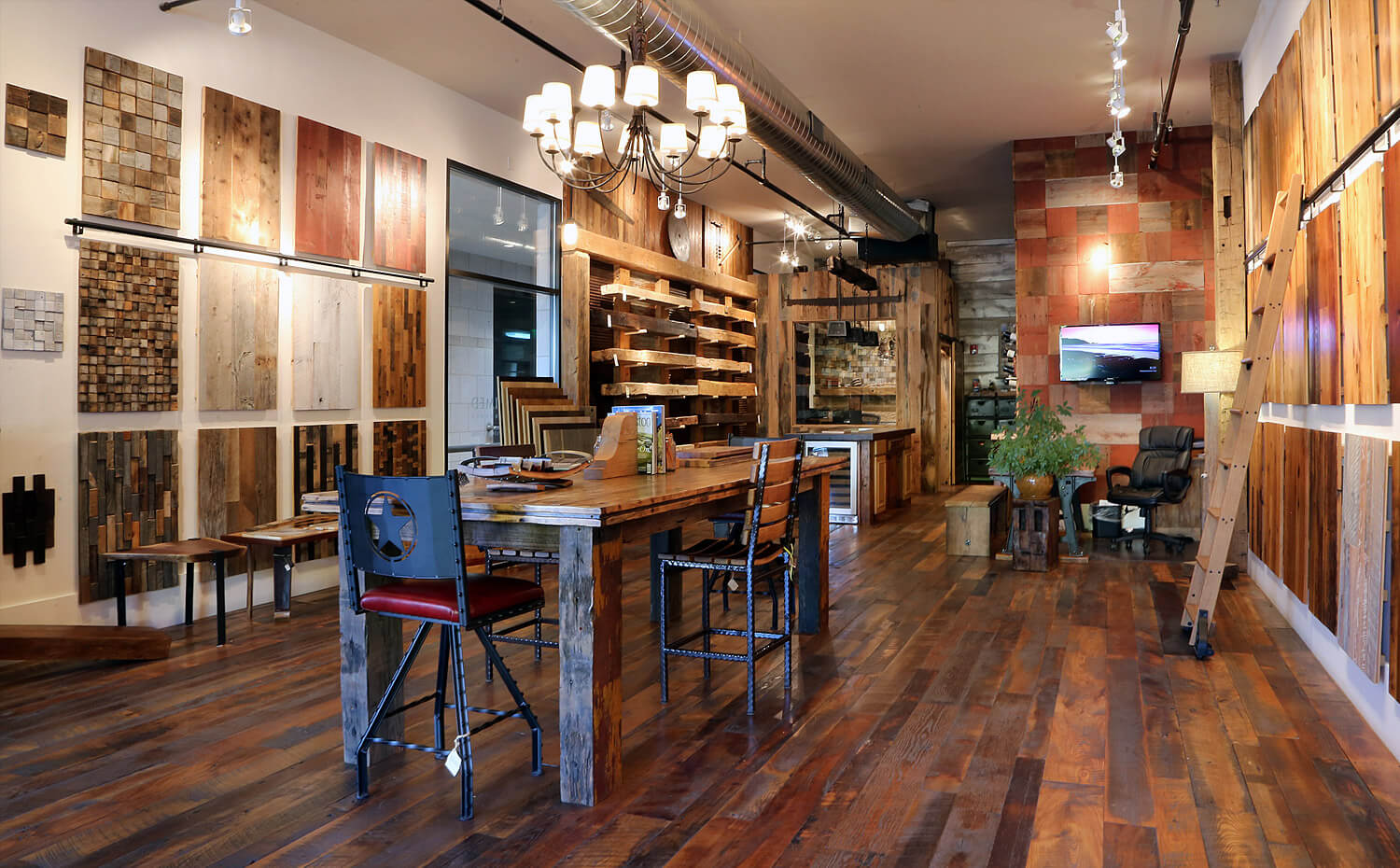 reclaimed designworks showroom 01