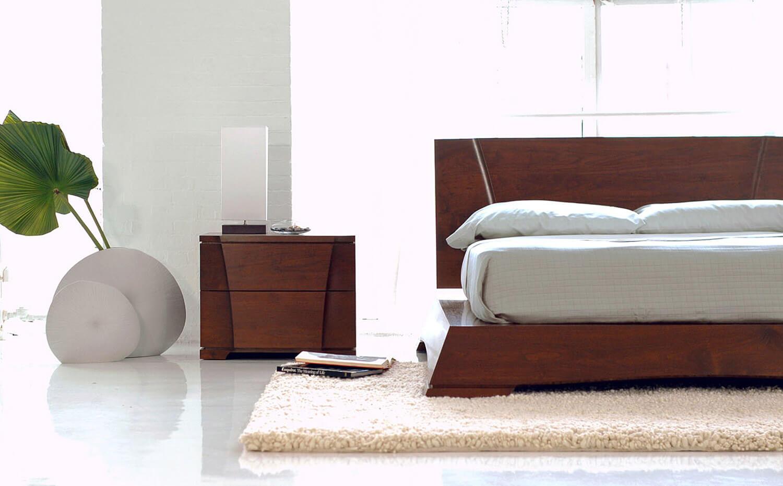 town bedroom